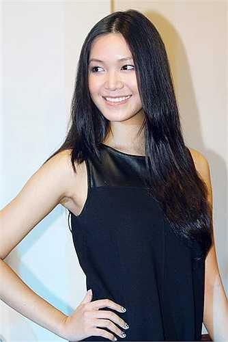 Sau khi chia tay Ngọc Thúy, đại gia Nguyễn Đức An bị paparazi chộp được hình ảnh nắm tay Thùy Dung đi trên phố hay cả hai đi ăn tối vào tháng 12/2013.