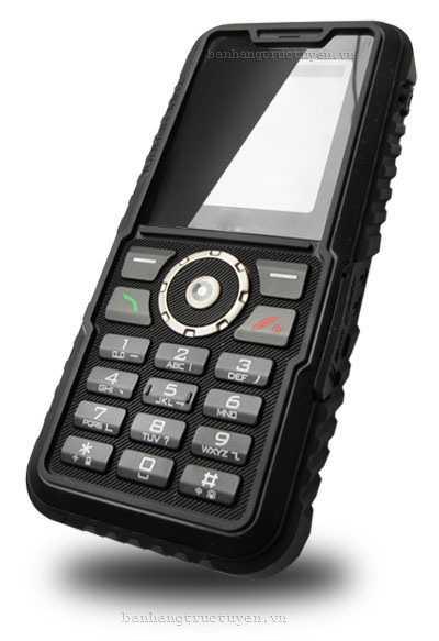 Điện thoại siêu bền, pin khỏe 490 ngàn bán chạy