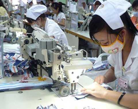 dệt may, Bộ Công thương, kinh tế, da giày, thép