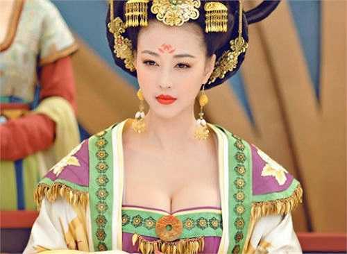 Họ đều được đầu tư phần phục trang hết sức công phu và đẹp mắt.