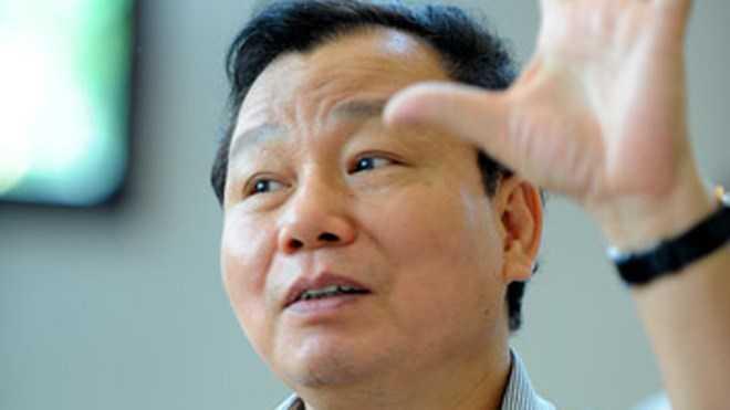 Phó Chủ nhiệm Ủy ban Văn hóa Giáo dục, Thanh niên, Thiếu niên và Nhi đồng của Quốc hội Trịnh Ngọc Thạch