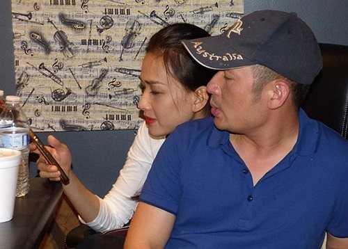 Mới đây Bằng Kiều cũng nói về hôn nhân tan vỡ của anh và Phương Trinh không phải là do  người thứ ba.