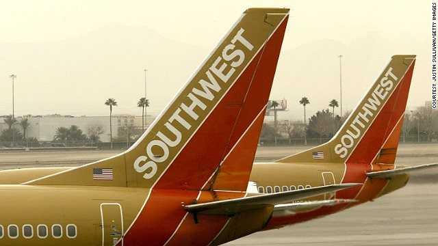Năm 1971: Hàng không giá rẻ lần đầu tiên được Southewest Airlines đưa vào áp dụng nhằm nâng cao tính cạnh tranh của hãng.