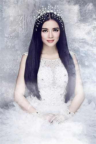 Sáng 3/6, Lý Nhã Kỳ viết tâm thư gửi tới các cơ quan truyền thông, báo chí để thông báo về việc cô sẽ tạm dừng các hoạt động trong showbiz Việt.