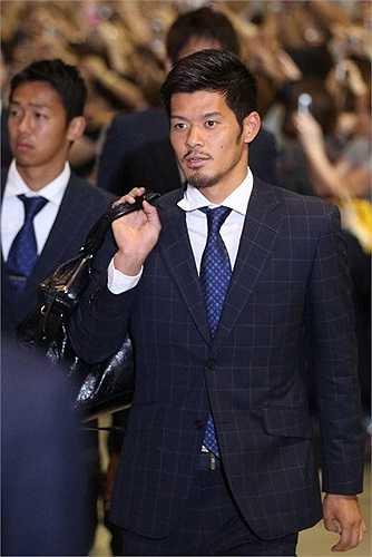 Các cầu thủ Nhật Bản về nước trong sự thất vọng tột cùng dù người hâm mộ vẫn hiểu cho họ khá nhiều