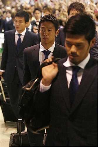 Liệu người Nhật có thay đổi cách làm bóng đá, thứ đã đưa họ đạt tới những thời khắc hết sức thành công