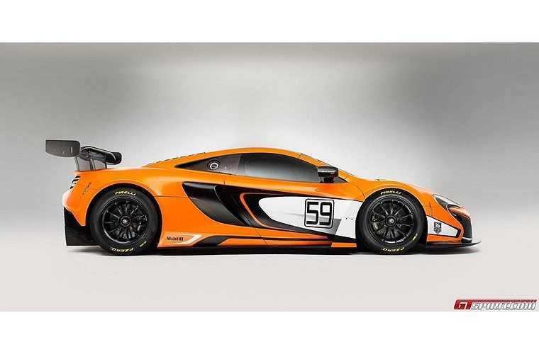 Chỉ có 15 chiếc 650 GT3 được hãng McLaren tung ra thị trường. Chưa có giá chính thức của dòng xe này, nhưng đã có rất nhiều email của người hâm mộ tỏ ra quan tâm đến chiếc xe ngay trong ngày đầu ra mắt.