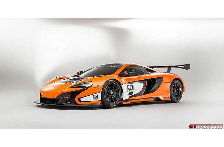 Mike Flewitt, giám đốc điều hành của McLaren cho biết: 'McLaren 650 GT3 là dòng xe thể thao có nhiều cải tiến mới độc đáo. Khung gầm của xe được làm bằng sợi carbon bền với va đập. Xe cũng được cải thiện nhiều tính năng mới nhờ sự phát triển của công nghệ'.