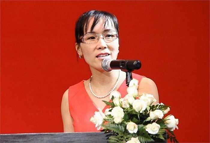 Vietjet Air đang gây xôn xao nên nhiều người biết bà Nguyễn Thị Phương Thảo là Tổng giám đốc của hãng hàng không giá rẻ này.