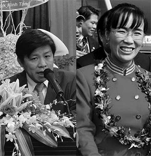 Nhưng không phải ai cũng biết ông Nguyễn Thanh Hùng, chồng bà Thảo, ông chủ của Sovico Holding, nắm giữ hàng loạt thương hiệu nổi bật tại Việt Nam, tập đoàn nắm giữ nhiều doanh nghiệp lớn như như HDBank và Vietjet Air.