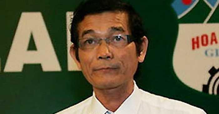 Ông Sự đóng góp rất nhiều công sức cho Hoàng Anh Gia Lai nên thù lao ông nhận được lên tới cả tỷ đồng mỗi năm.