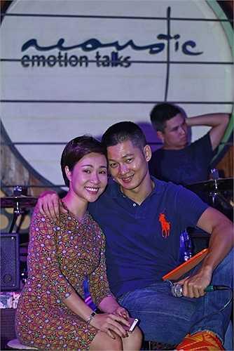 Liveshow Dấu ấn không chỉ là một thử thách lớn đối với Đức Tuấn mà còn đối với các ca sỹ khách mời, đặc biệt là Uyên Linh.