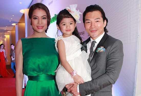 Dù đã chính thức ly hôn, nhưng nhìn vào chặng đường đã qua của họ, ai cũng phải nể phục cặp đôi vàng của showbiz Việt.