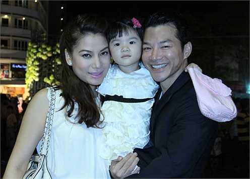 Chính vì sự tôn trọng dành cho nhau mà nam diễn viên này khẳng định, dù có chia tay thì 'Trần Bảo Sơn và Trương Ngọc Ánh thống nhất vẫn tiếp tục cùng nhau chăm sóc con gái Bảo Tiên'.
