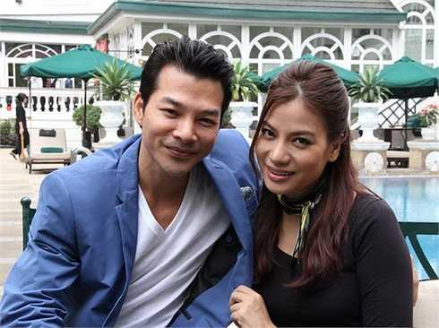 Trương Ngọc Ánh và Trần Bảo Sơn kết hôn năm 2005 với đám cưới xa hoa bạc tỷ có sự góp mặt của khoảng 1.000 khách mời.
