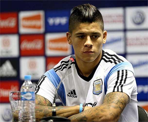 Tuyển thủ Argentina đang gây sức ép với Sporting Lisbon để được ra đi