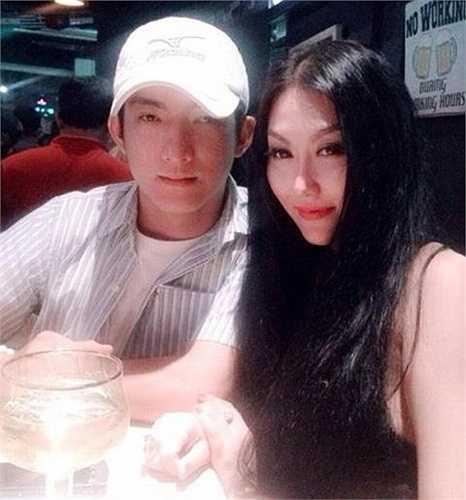 Trước đây, Phi Thanh Vân từng mạnh  miệng rằng chồng cô chuẩn men 100% và chưa từng kết hôn.