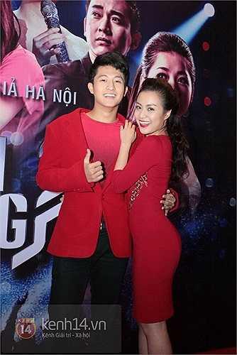 Quen nhau từ bộ phim 'Thần tượng', Hoàng Thuỳ Linh và Harry Lu đã làm nên một cặp đôi 'phim giả tình thật' được người hâm mộ ủng hộ