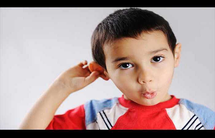 Khả năng nghe và nói của trẻ em: Người lớn khi nghe thấy những âm thanh chói tai đó và hiểu chúng không có ý nghĩa gì nhưng với trẻ em, chúng sẽ ảnh hưởng đến khả năng nghe và nói của trẻ. Trẻ cần được nghe âm thanh như lời nói rõ ràng để học những ngôn ngữ giao tiếp từ cha mẹ.