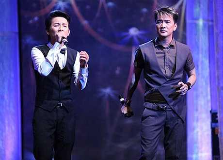 Bước ra khỏi cuộc thi này, cái tên Hoài Lâm nhận được nhiều sự yêu mến của khán giả.