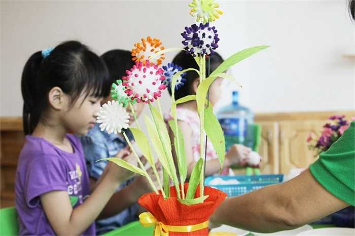 Những trò chơi thú vị giúp cho các em có những ngày cuối tuần vừa chơi, vừa được kích thích trí tò mò để chuẩn bị đi học