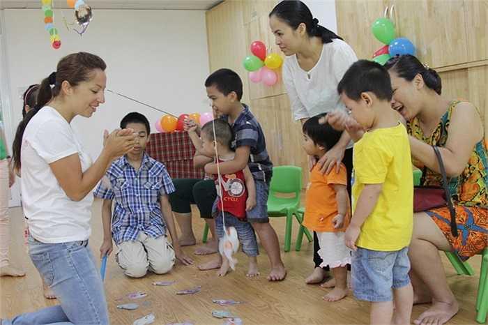 Những sự kiện này đều được trường mầm non Thần Đồng mở cửa rộng rãi để các học sinh bên ngoài cũng có điều kiện tham dự