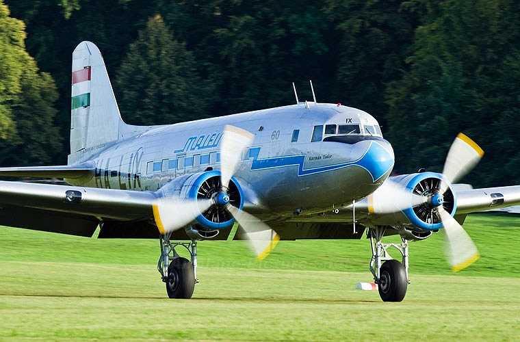 Li-2 có chiều dài 19,65m, cao 5,15m, sải cánh 28,81m, trọng lượng rỗng 7,75 tấn, trọng lượng cất cánh tối đa 11,28 tấn. (Theo Kiến thức)