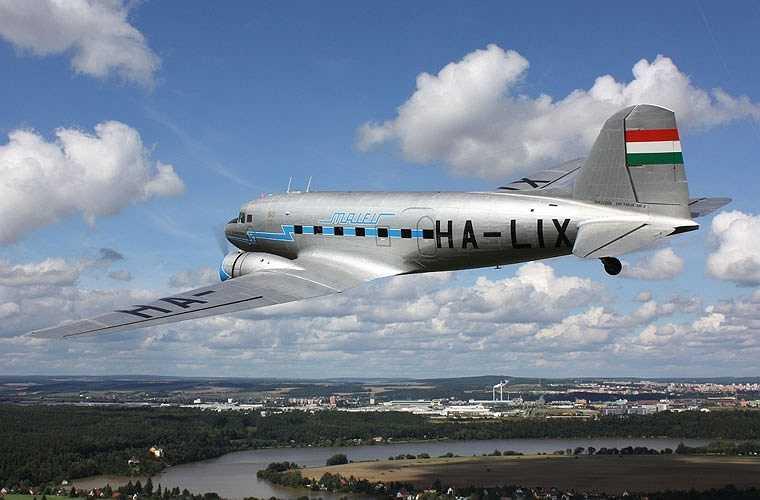 Phi hành đoàn của máy bay vận tải L-2 khoảng 5-6 người. (Theo Kiến thức)
