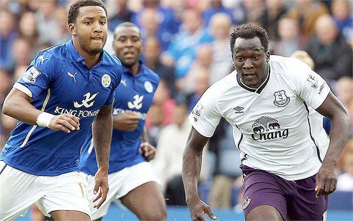Không cán đích ở vị trí trong top 4 nên Everton rất quyết tâm bạo chi cho Romelu Lukaku. Sự xuất hiện của anh khiến ngân sách chi cho chuyển nhượng của The Toffee vọt lên mức 35,34 triệu bảng