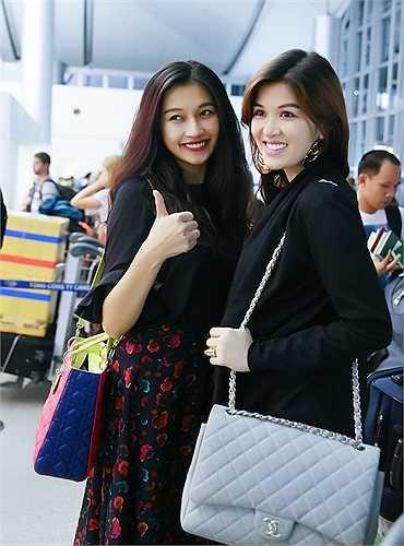 Top 15 Hoa hậu Thế giới người Việt 2010 Oanh Yến ngày càng quyến rũ, mặn mà dù đã có con trai gần 1 tuổi.