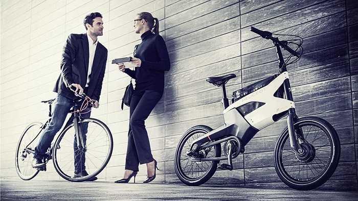 Vélo Chic cũng mang đến Việt Nam xe đạp điện Peugeot AE21, với kỳ vọng danh tiếng cũng như chất lượng của hãng xe đạp có doanh số 1 triệu xe/năm sẽ chinh phục người dân Việt Nam thêm một lần nữa.