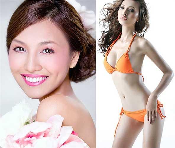 Huỳnh Thanh Tuyền (sinh năm 1987) là niềm nuối tiếc lớn nhất của làng thời trang nước nhà khi bất ngờ lấy chồng ở đỉnh vinh quang sự nghiệp.