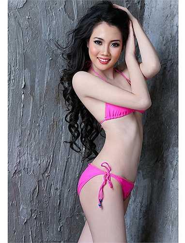 Diệp Hồng Đào từng đoạt giải Người đẹp Áo dài, Người đẹp Ảnh khi thi Hoa khôi Đồng bằng 2012 và lọt vào chung kết Hoa hậu Việt Nam 2012.