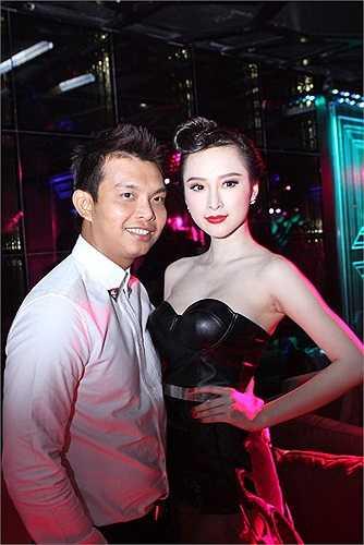 Tuy vậy, Angela Phương Trinh vẫn là một người mặt nổi bật trong giới  mỹ nhân Việt