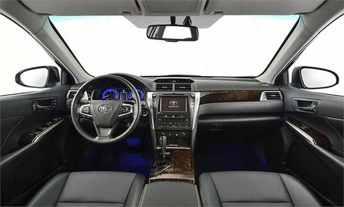 Kết hợp với hộp số tự động 6 cấp, động cơ này cho phép xe tăng tốc từ 0-100 km/h mất 10,4 giây và tiêu hao nhiên liệu trung bình 7,2 lít/100 km.