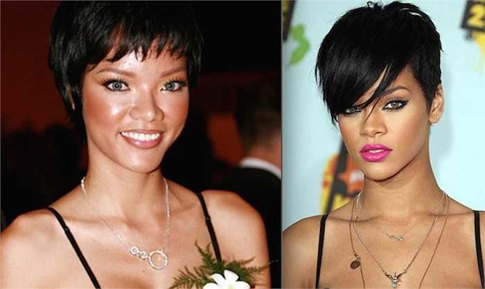 Phùng Ngọc Yến được mệnh danh là 'Rihanna của Việt Nam' nhờ vẻ đẹp cá tính và mái tóc tém.