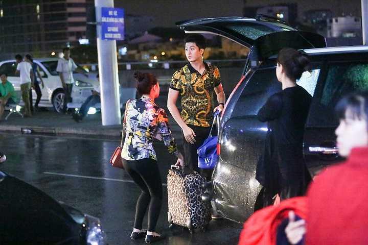 Thần Tượng của đạo diễn Quang Huy, khắc họa mối tình đẹp như trong mơ của bộ đôi 'phim giả tình thật' Hary Lu và Hoàng Thùy Linh sẽ được giới thiệu đến khán giả quốc tế tại liên hoan phim.