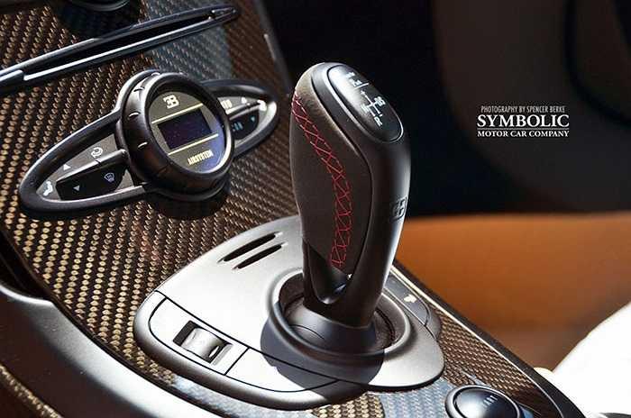 Hãng Bugatti xác nhận chỉ còn đúng 15 chiếc siêu xe Veyron chưa tìm thấy chủ nhân mới. Vì vậy, đây có thể là một trong những chiếc siêu xe Bugatti Veyron cuối cùng được sản xuất.