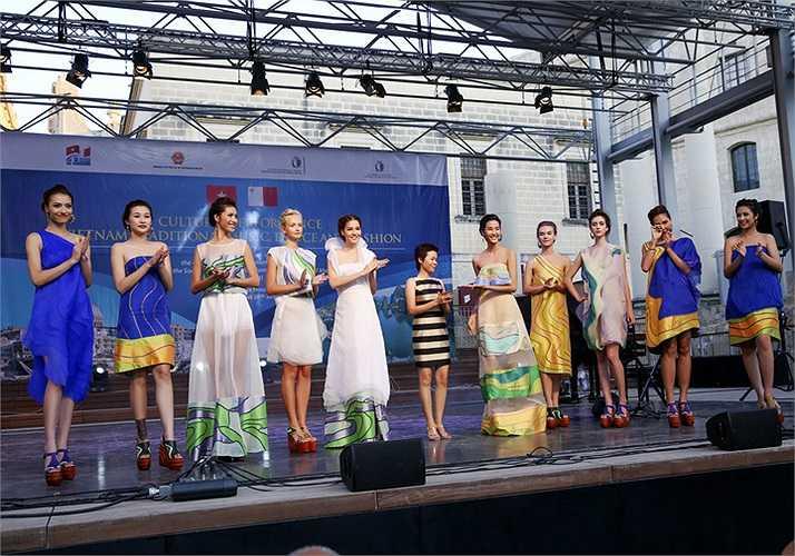 Show diễn do Đại sứ quán Italy tổ chức tại một nhà hát cổ kính của đảo quốc Malta.