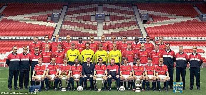 231.7 triệu Bảng đã được Man Utd ném vào thị trường chuyển nhượng, liệu nhiêu đó đã đủ để họ xây dựng nên một thế hệ Vàng mới sau thế hệ của mùa giải 1998-99.