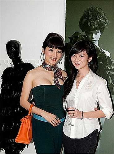 Bởi Hoa hậu Đền Hùng vốn là một mỹ nhân không tuổi