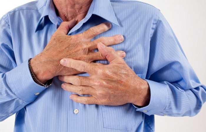 Nhóm 359 người tiêu thụ muối nhiều nhất thì có 41 người phát triền bệnh tim, trong khi, nhóm 354 người tiêu thụ muối ít nhất thì chỉ có 23 người có nguy cơ mắc bệnh tim.