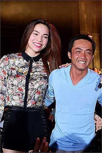 Có thể nói, Hà Hồ và Cường Đô la là cặp đôi sở hữu khá nhiều scandal.