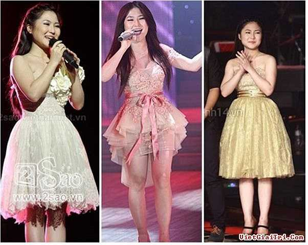 Hai người luôn tay trong tay xuất hiện ở các sự kiện sau mùa đầu tiên của Giọng hát Việt
