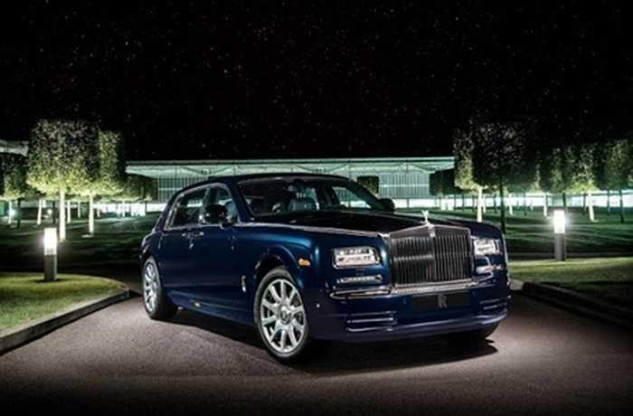 Rolls-Royce, thương hiệu siêu sang dành cho những khách hàng giàu có, thượng lưu hàng đầu thế giới, và đương nhiên đàn ông luôn chiếm số đông, con số tỷ lệ ở hãng siêu xe Anh là 84%.