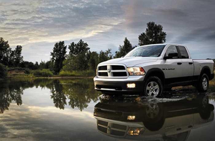 Ram là thương hiệu chuyên xe tải, bán tải của Chrysler, đương nhiên nhắc đến loại xe này khách hàng chủ yếu là đàn ông, con số tỷ lệ là 84%.