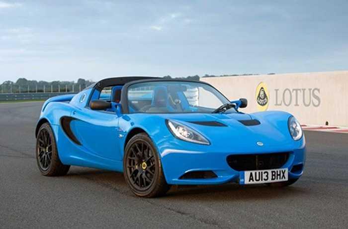 Lotus là hãng xe Anh quốc thành lập năm 1952, chuyên sản xuất xe đua và xe thể thao. Lượng khách hàng nam giới của Lotus là 86%.