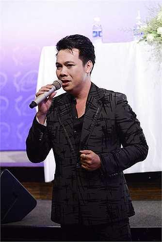 Chương trình cũng như một lời tri ân của Vỹ Khang gửi đến với những khách mời đã cùng Vỹ Khang sống trọn đam mê âm nhạc.