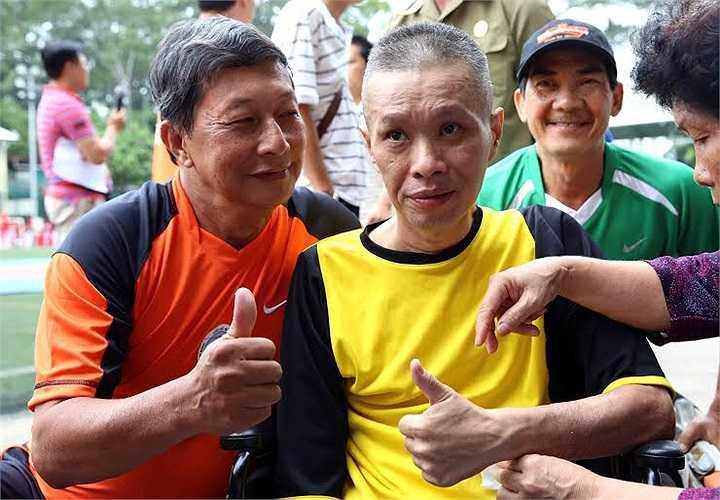 Tinh thần làm việc, say mê với thể thao Việt Nam là nguồn động lực khích lệ cho nhiều thế hệ phóng viên thể thao cũng như người hâm mộ cả nước