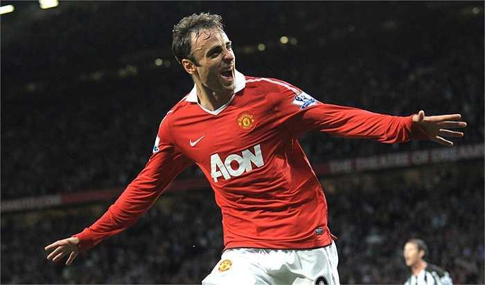 Tuy nhiên, anh thi đấu không thành công như sự kỳ vọng của người hâm mộ Quỷ đỏ khi chỉ đóng góp 48 bàn sau 108 trận ở Premier League.